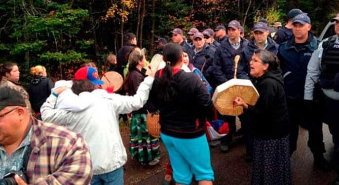Understanding treaties is essential to reconciliation