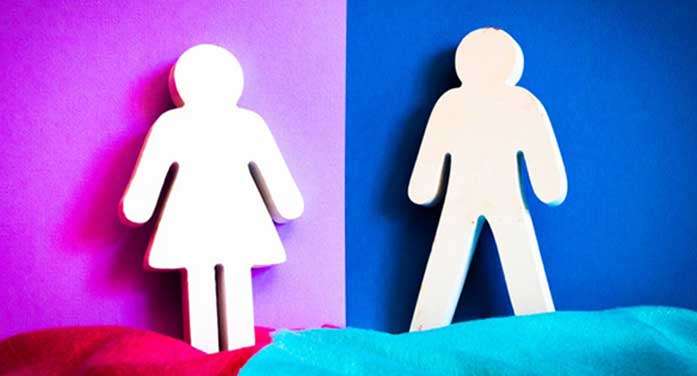 Sex matters when it comes to your susceptibility to infections
